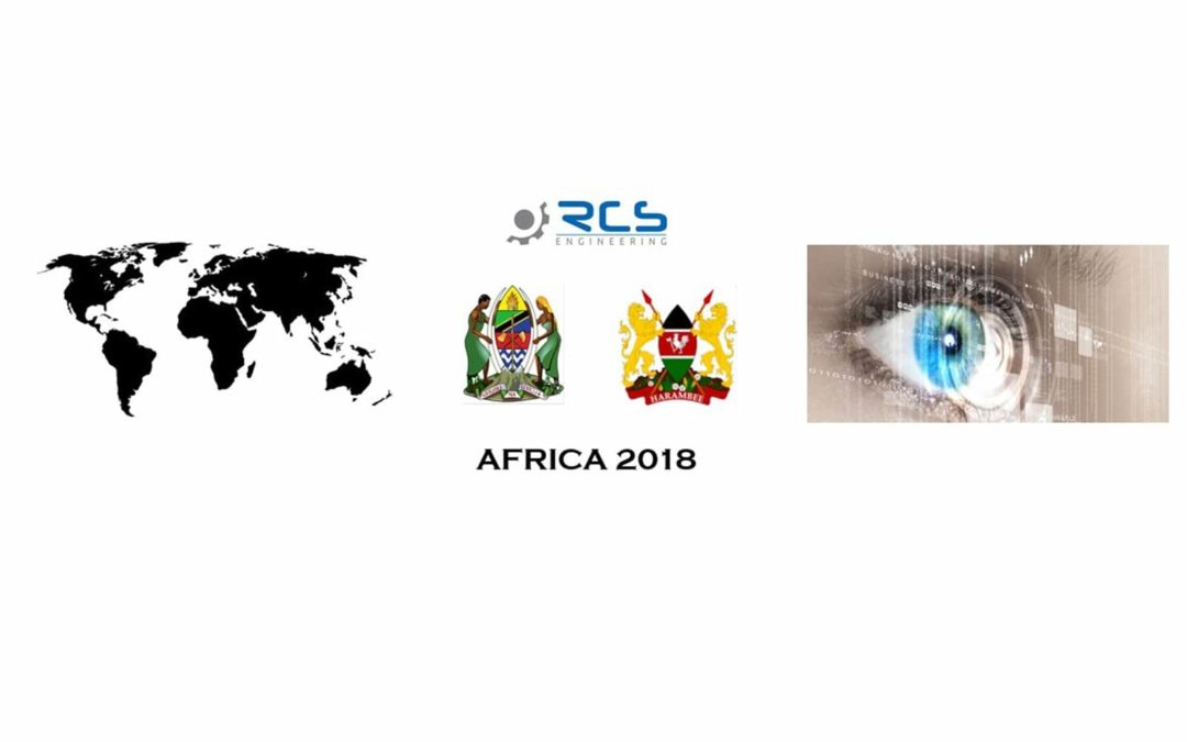 Representation of RCS Engineering in Africa
