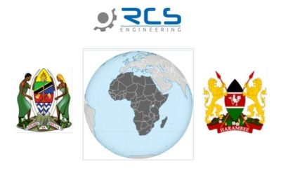Security Technology Transfer for Africa 2019-2022