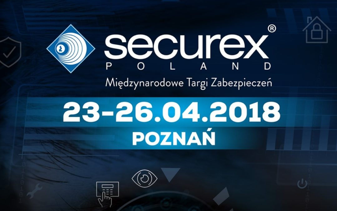 Thank you for visiting us during SECUREX